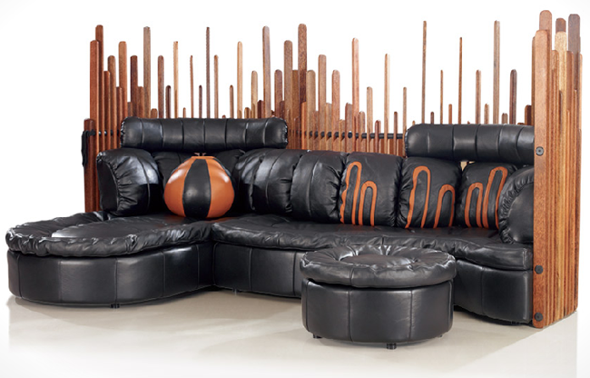 Isle d'palm L Modular Sofa Eco-friendly furniture