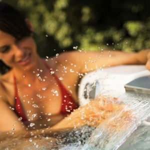 Hot tubs in Derbyshire & Staffordshire