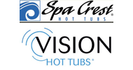 Spa Crest hot tubs