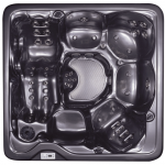 Spa Crest King 701 hot tub