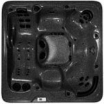 Aquarius 3880 Vision hot tub