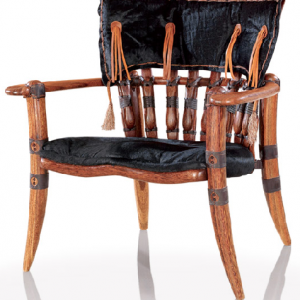 Bougainville arm chair