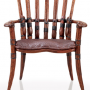 Bougainville dining chair