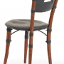 Mauritius dining chair