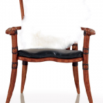 Mendi dining chair
