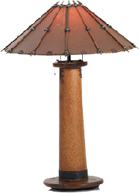 Messina short table lamp