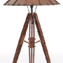 Tavarua short lamp