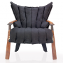 Verite occasional dining chair