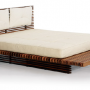 Isle d'palm king size bed